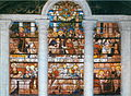Santa Maria del Popolo Presbyterium Glasfenster.jpg