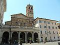 Santa Maria in Trastevere 8 (15789658891).jpg