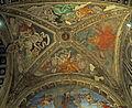 Santa Maria sopra Minerva; Carafa Kapelle; Deckenfresko.JPG