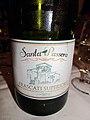 Santa Passera - vino Frascati superiore (15116753758).jpg