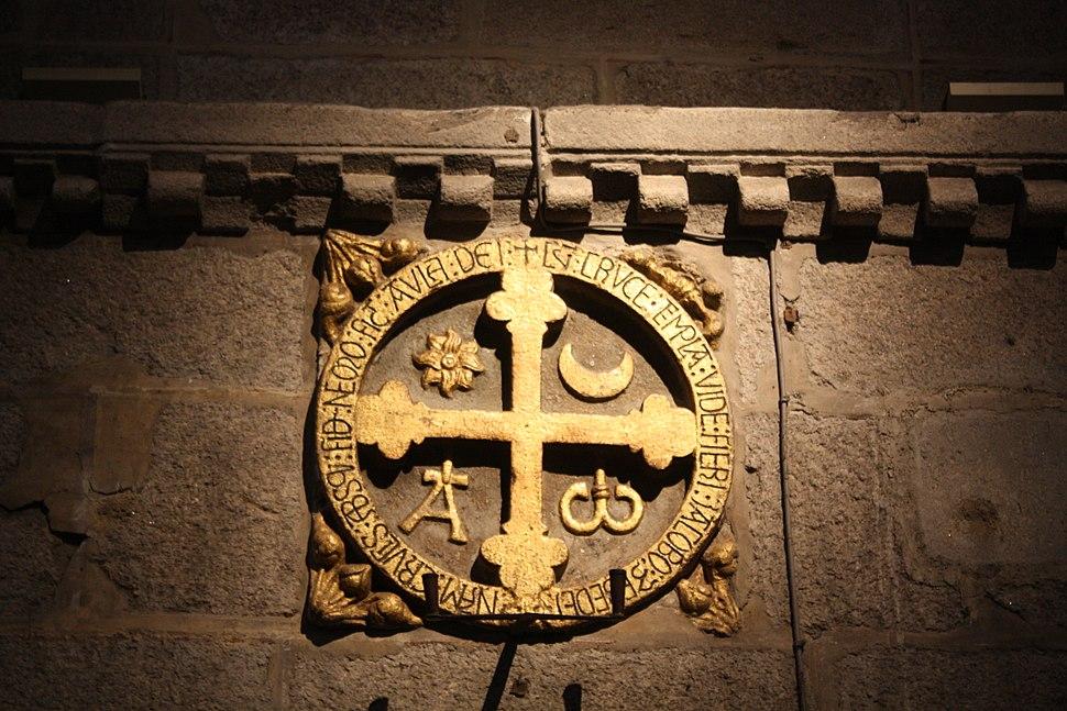 Santiago, Catedral 07-02