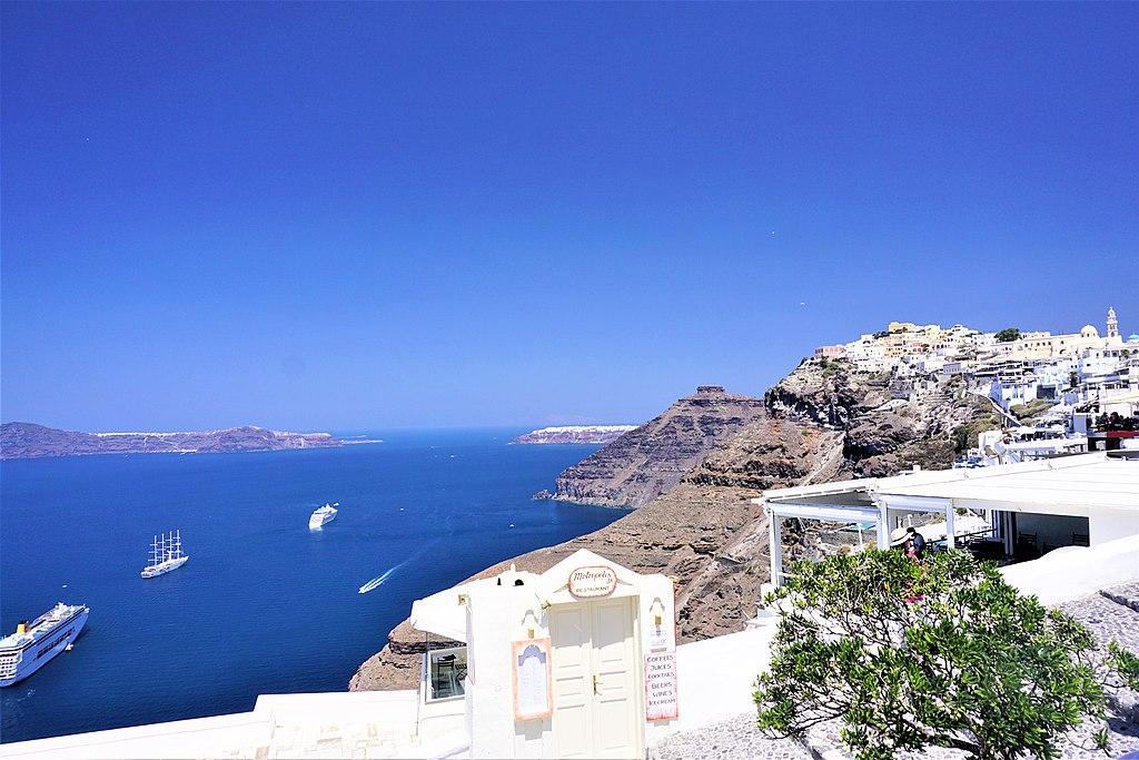 Museums in Santorini