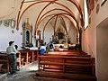 Santuario S Croce - interno.jpg