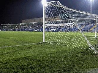 Associação Desportiva São Caetano - Estádio Anacleto Campanella