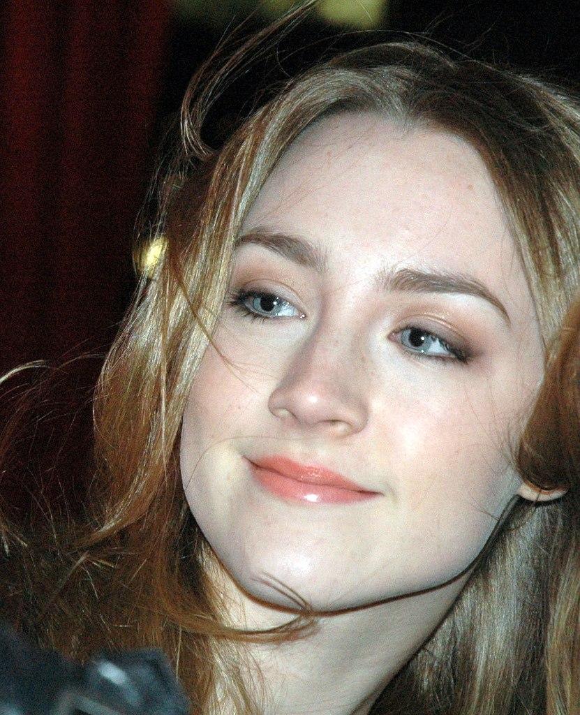 Saoirse Ronan 2011