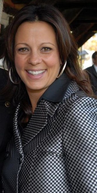 Sara Evans - Sara Evans in 2007