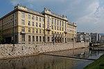 Sarajevo Central-Post-Office 2011-09-28.jpg