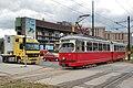 Sarajevo Tram-715 Line-4 2011-10-20 (3).jpg