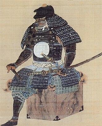 Satake Yoshinobu - Satake Yoshinobu