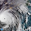 Satellite image of Hurricane Michael. (44316110765).jpg
