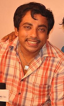 Sathyan (Tamil actor) - Wikipedia