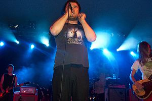 Say Anything (band) - Say Anything at Syracuse University