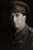 Bruce in the 1910s