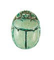 Scarab Inscribed for Menkheperenre (Thutmose III) MET 27.3.298 top.jpg