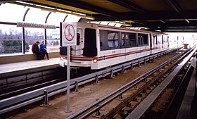 Image illustrative de l'article Scarborough Centre (métro de Toronto)