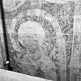 Schildering noord wand gedurende restauratie - Aalten - 20003591 - RCE.jpg