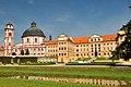 Schloss Jaromerice (37901317344).jpg