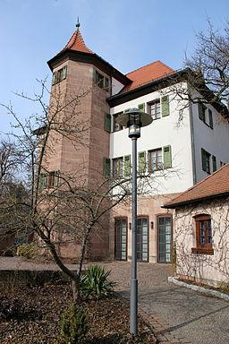 Schloss Schwaig