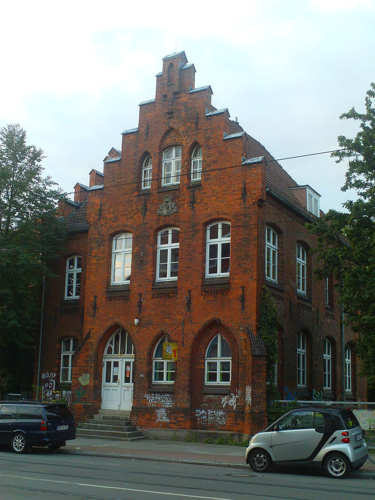 Am Hulsberg Bremen