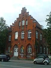 Permalink to Wohnungen Bremen Nord
