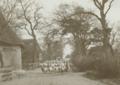 Schoonloo - schaapskudde (ca. 1900).png