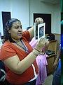 Science Career Ladder Workshop - Indo-US Exchange Programme - Science City - Kolkata 2008-09-17 000041.jpeg