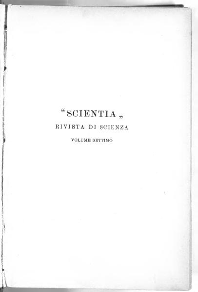 File:Scientia - Vol. VII.djvu