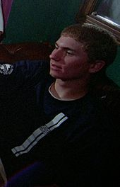 Musician Scott Raynor in 1995.