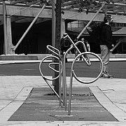 Scottish Parliament bike racks.jpg