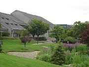 Scotts Miracle Gro HQ Marysville