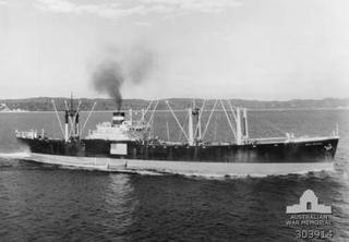 MS <i>Sea Witch</i> (1940)