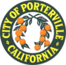 Seal of Porterville, California.png