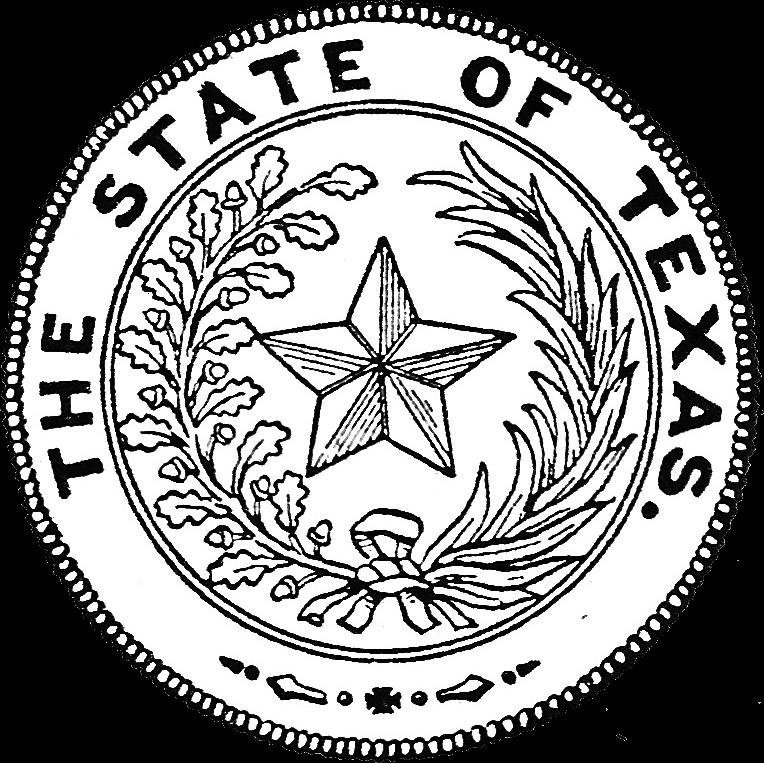 Seal Of Texas