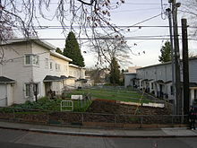 Yesler Terrace Apartments Seattle Wa