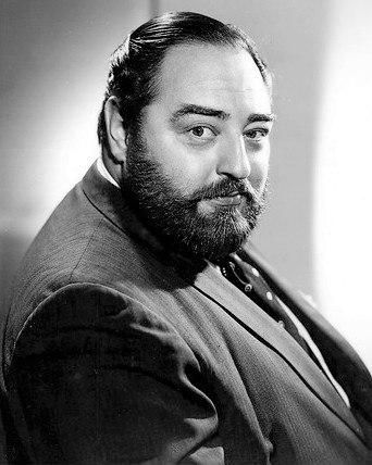 Sebastian Cabot 1964