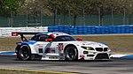 Sebring 12 hrs 2014 - -56 GT Le Mans - RLL BMW Z4 - Mueller - Edwards - Werner.jpg
