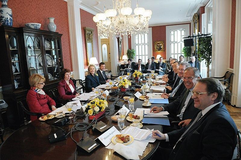 File:Secretary Clinton Hosts Middle East Quartet Meeting (6926115682).jpg