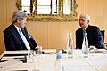 Secretary Kerry, Indian Foreign Minister Khurshid Meet on Sidelines of Geneva II Conference (12086485475).jpg
