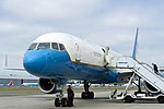 Secretary Kerry Boards Boeing C32A at Boeing Field Following Trade Speech at Boeing 737 Assembly Plant.jpg