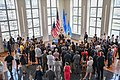 Secretary Pompeo Addresses Staff and Families from U.S. Mission to the UN (42817651174).jpg