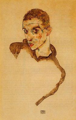 Self Portrait Egon Schiele 1914.jpeg