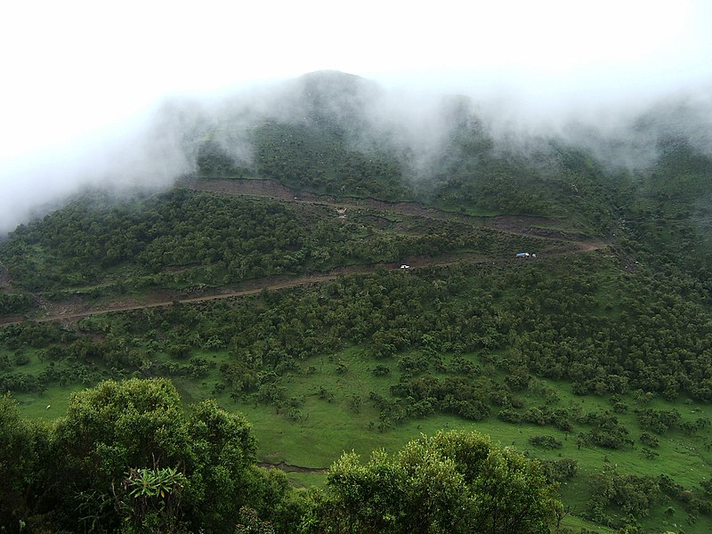 File:Semien Mountains, misty.jpg