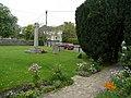 Semington war memorial - geograph.org.uk - 811043.jpg