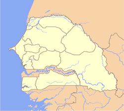 Ziguinchor (Senegal )