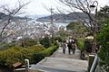 Senkō-ji Temple in Onomichi 尾道 千光寺 - panoramio.jpg