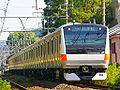 13 / JR東日本E233系電車
