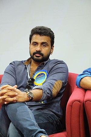 Sethu (actor) - Image: Sethu Mynaa