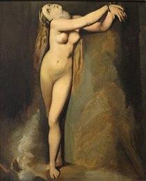 Seurat Angelica (après Ingres).jpg
