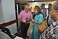 Shefali Shah Along With NCSM Dignitaries Visiting NDL - NCSM HQ - Kolkata 2017-12-14 6451.JPG