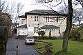 Sheffield YWCA Piele House, Pitsmoor Road, Pitsmoor, Sheffield - geograph.org.uk - 1756581.jpg